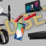 Τα καλύτερα gadgets του 2017 σύμφωνα με το περιοδικό TIME