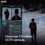 Το δίκτυο με κάμερες κλειστού κυκλώματος στην Κίνα χρειάστηκε μόλις 7 λεπτά για να εντοπίσει ρεπόρτερ του BBC