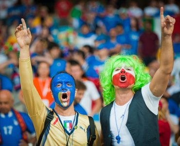 Euro 2020: Εσύ ξέρεις το παρατσούκλι κάθε Εθνικής ομάδας;