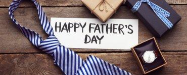 Γιορτή του Πατέρα: Μπαμπά… άκου!