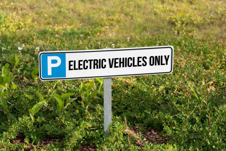 Ηλεκτροκίνηση: 5+1 λόγοι για να κινηθείς ηλεκτρικά!